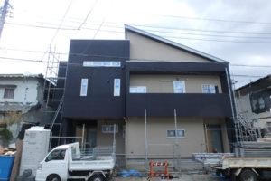 三島市K邸