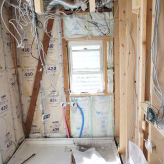 浴室・洗面室などのリフォーム工事